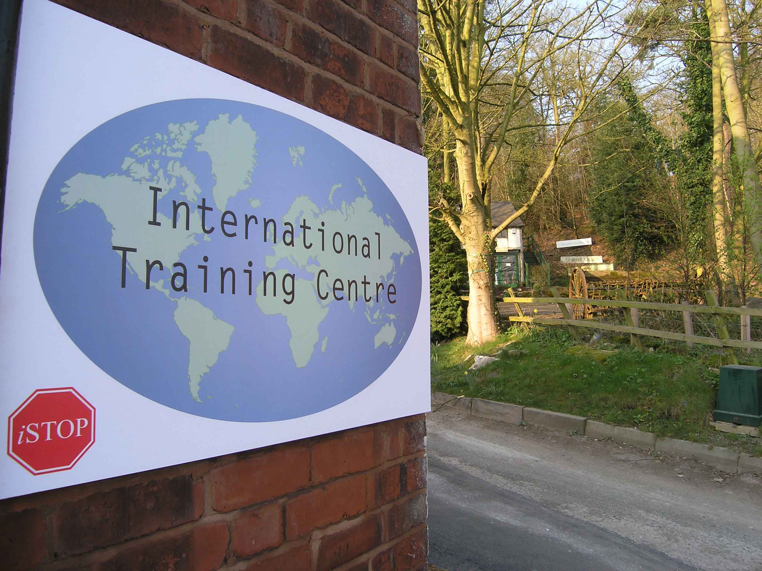 International Training Centre